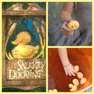 tangled party games - number favor bags and have child pick a duck to determine which bag is theirs.