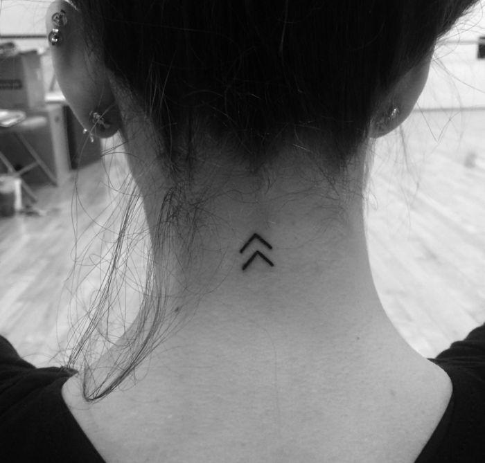 1001 Ideas Sobre Tatuajes Simbolicos Originales Tatuajes