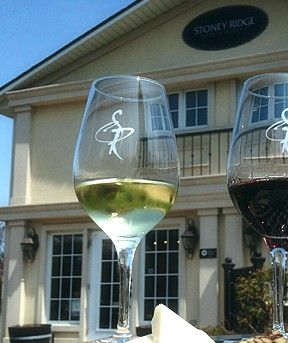 Stoney Ridge Estate Winery in Beamsville