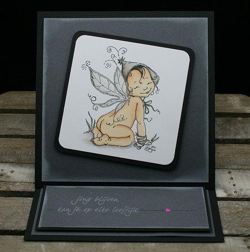 Fabulous little faery!