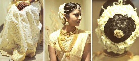 ♡♥ kerala wedding