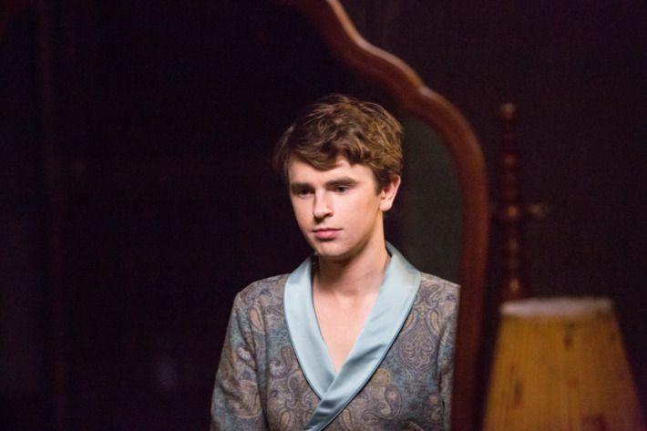 Top Latest hot news trend: Bates Motel Season Premiere Recap: Mother Knows Be...