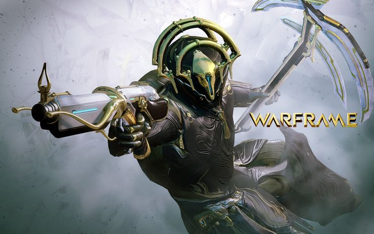 Image result for badass warframe character