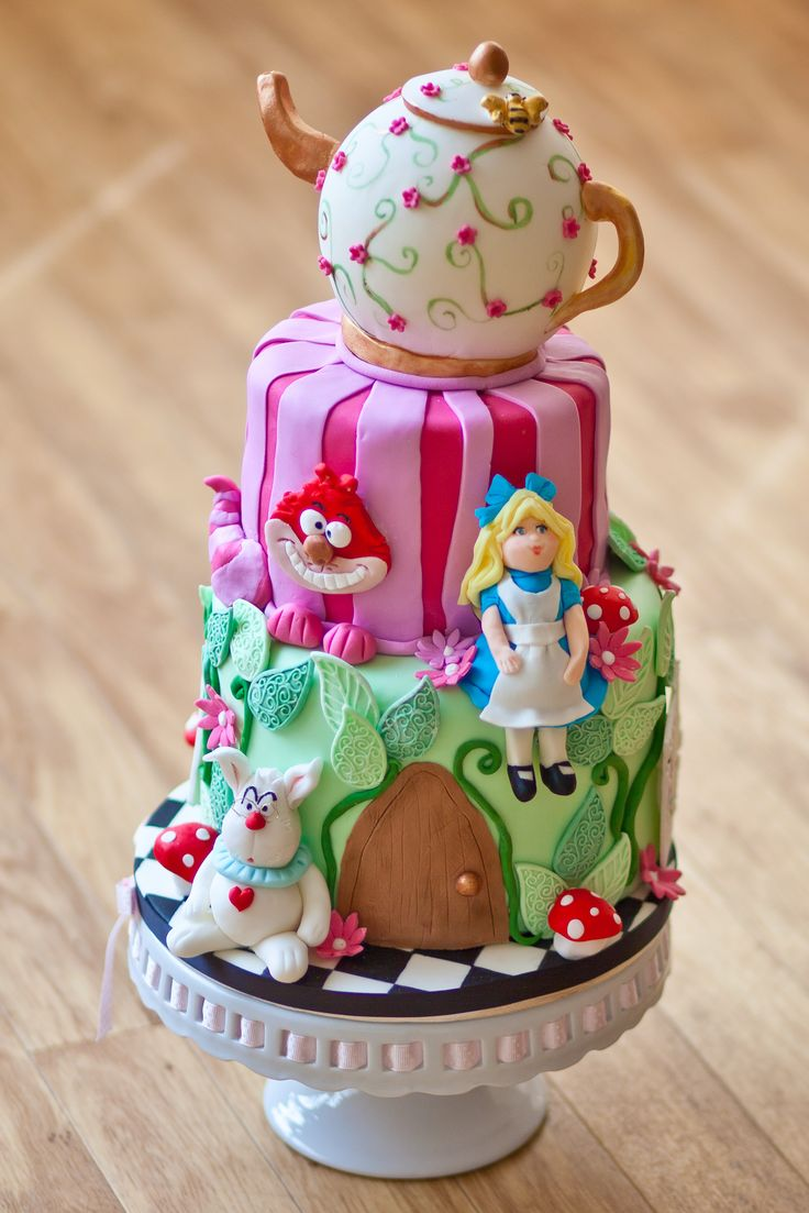 17 Best Images About Character Cakes On Pinterest Minnie