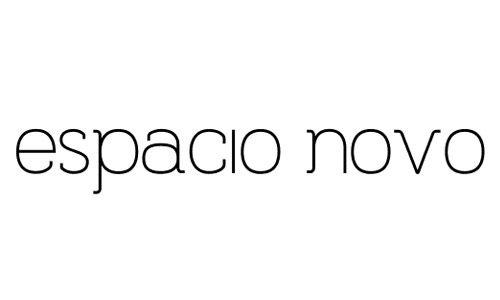 espacio novo free fonts