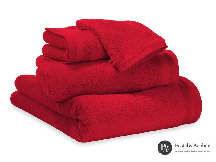 17 best images about couleurs gamme linge de bain luxe excellence on pinterest taupe. Black Bedroom Furniture Sets. Home Design Ideas