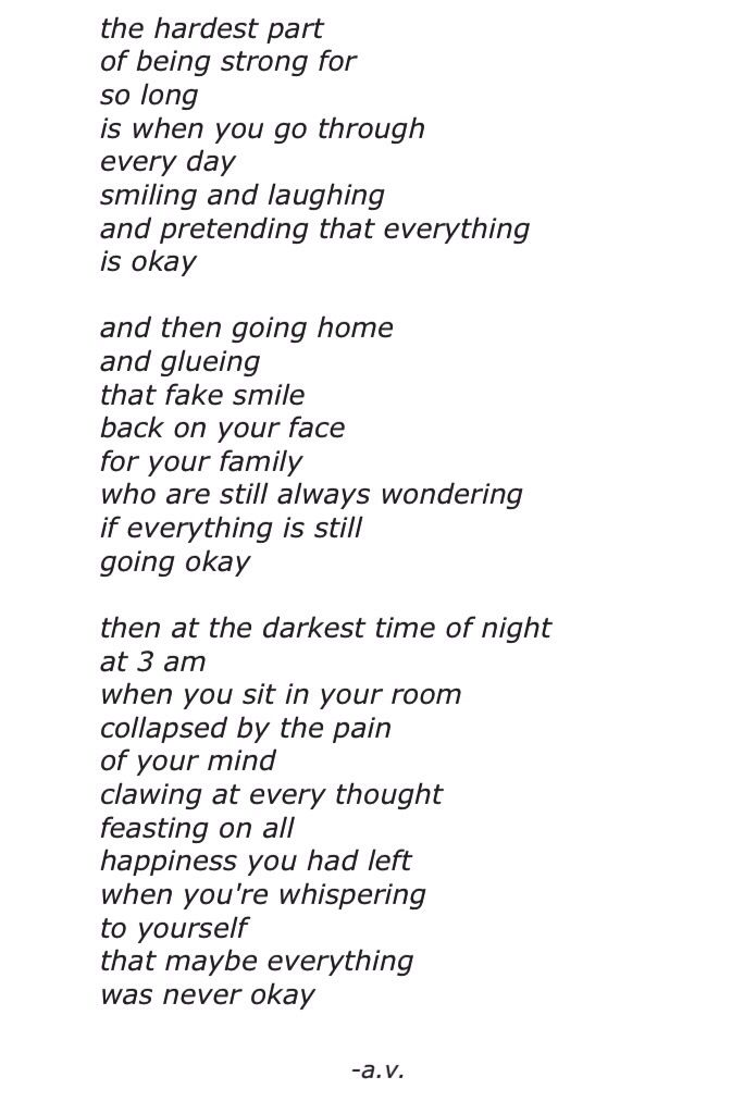 loneliness poems - Google Search | Sayings/ Quotes/ Poems ...