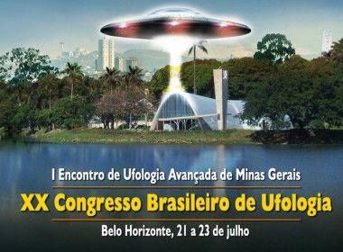 A Revista UFO anuncia o XX Congresso Brasileiro de Ufologia  Belo Horizonte será o palco do primeiro evento da Revista UFO em Minas Gerais entre 21 e 23 de julho, com 14 conferencistas do Brasil e do exterior     Leia mais: http://ufo.com.br/noticias/a-revista-ufo-anuncia-o-xx-congresso-brasileiro-de-ufologia    CRÉDITO: REVISTA UFO    #Congresso #MinasGerais #Julho #RevistaUFO
