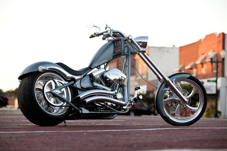 Motorcycles | Big Dog Motorcycles beautiful bike
