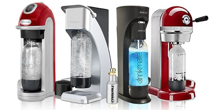 #sodamaker #ff #bestoftheday Soda Makers can prove a great addition to your kitchen and add a sparkle to your favorite beverages. Take a look at the list of our best soda maker review where we reveal the best soda machines on the market. We've looked at 32 different counter top soda makers and covered more than 50 hours of...