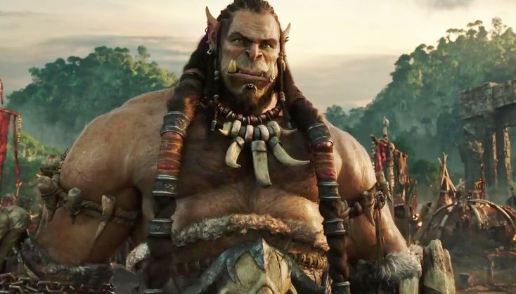 Warcraft: O Primeiro Encontro de Dois Mundos (Warcraft, 2016) - Trailer ...