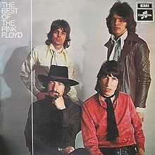 The Best of the Pink Floyd / Masters of Rock - Wikipedia, the free encyclopedia