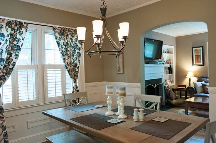 dining room wall color dining room pinterest