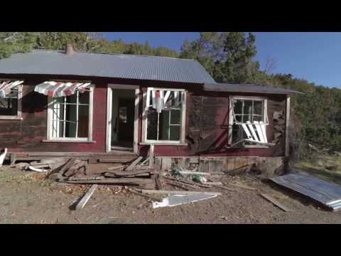 Why Is This ABANDONED Town In The Middle Of Nowhere? - YouTube
