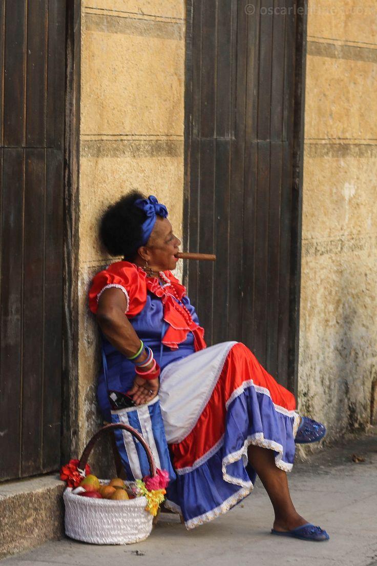 Habana havanna cuba cigar