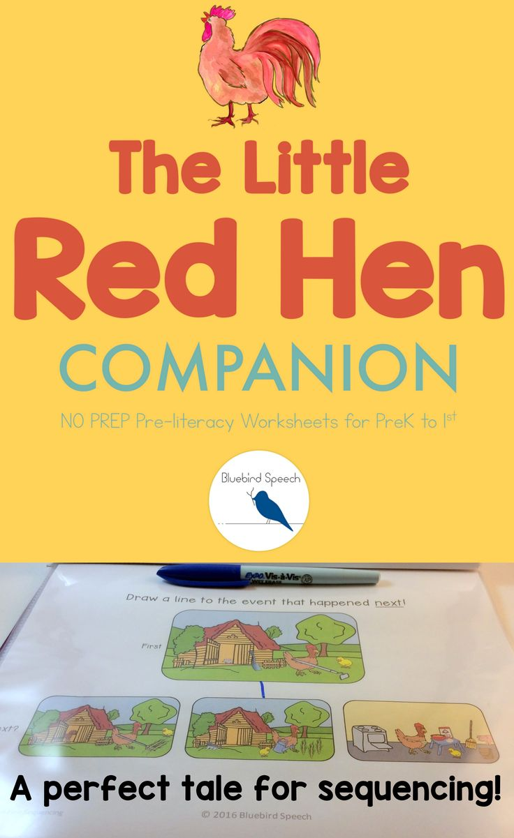 Bilingual dolphin counting card 6 clipart etc - The Little Red Hen Sequencing Storybook Companion Fall Harvest Students Choose