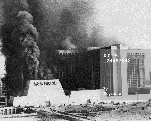 Nevada casino fire casino international
