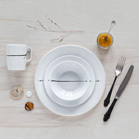 25 best ideas about service geschirr on pinterest. Black Bedroom Furniture Sets. Home Design Ideas