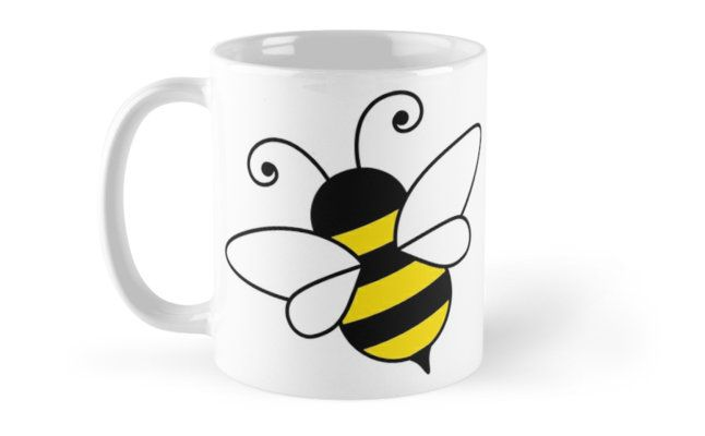 Bee by Stock Image Folio