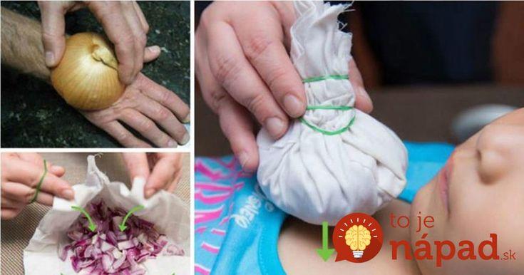 11 domácich receptov z cibule, s ktorými dokázali naše babičky vyhnať z domu každú chorobu/
