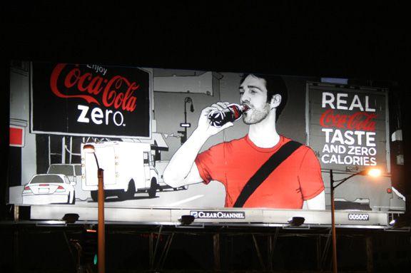 evan coke zero