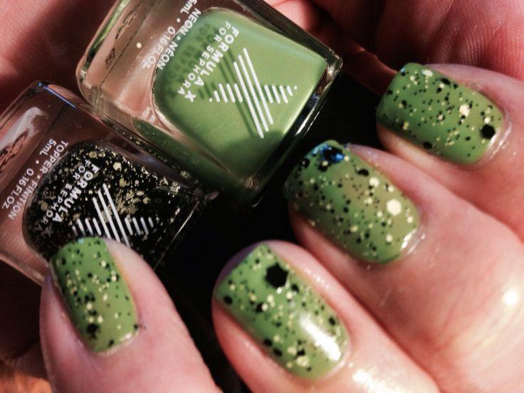 38 best Formula X images on Pinterest   Nail polish, Formula x and ...