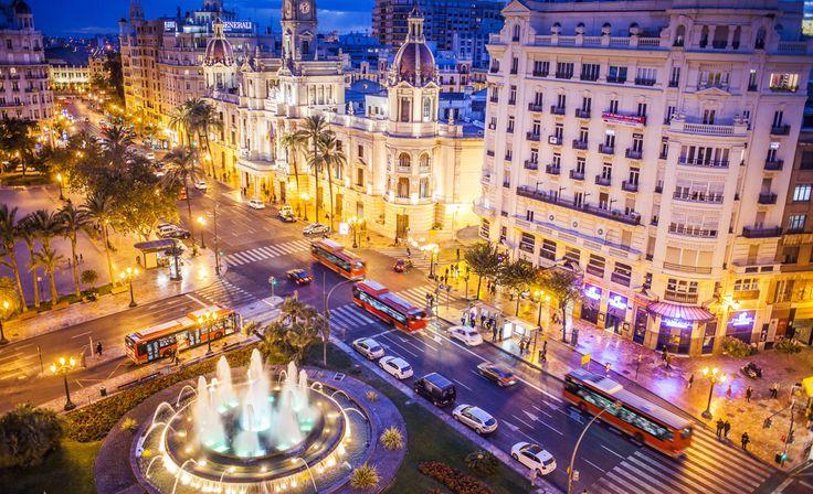 #Valencia #Spain #Sangria #Hola!