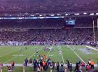 Ticket  LOS ANGELES RAMS @ NEW ENGLAND PATRIOTS TICKETS LOWER SIDELINE PRIME SEATS #deals_us