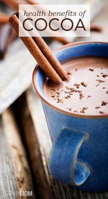Cure your cravings with cocoa!