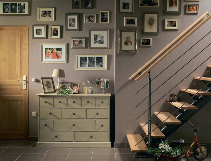 32 best Ideas para el hogar images on Pinterest Bedroom ideas - Store Leroy Merlin Interieur