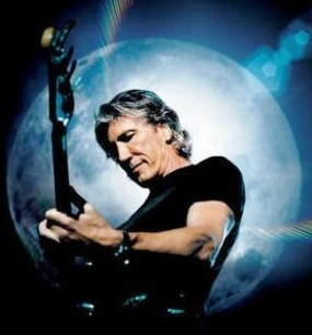 Roger Waters - if you ever get the chance to see him live, DON'T say no. Best show I've ever seen, and I've seen A LOT. - D.S.