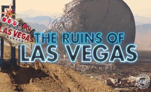As ruínas de Las Vegas | Dia da Independência: Ressurgimento