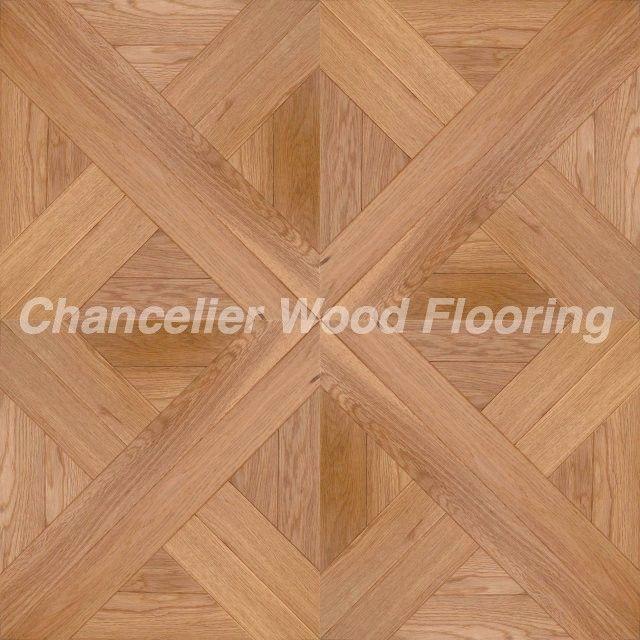 Red Oak Mosaic Wood Floor Designs And Patterns Wood Floor Design