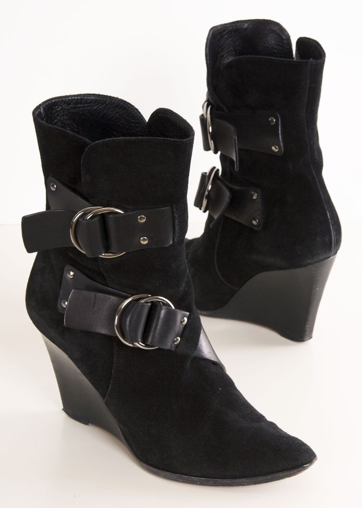 GIVENCHY BOOTS @Michelle Flynn Flynn Flynn Coleman-HERS