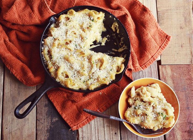 Baked macaroni recipe