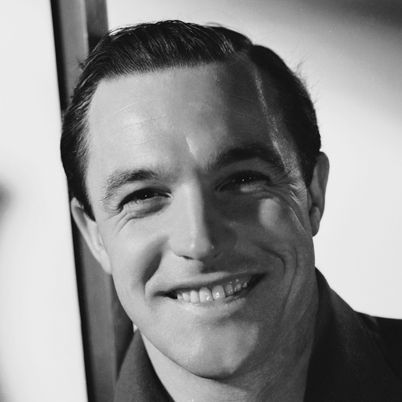 """Gene Kelly (aka Eugene Curran Kelly) (1912 - 1996) - American dancer, actor, singer, film director and producer, and choreographer -  known for his performances in """"Singin' in the Rain"""" and """"An American in Paris"""" - Academy Award Nomination for """"Anchors Away"""" - 1946 -Honorary Academy Award for his career achievements in 1952 - """"Requiescat in pace"""""""