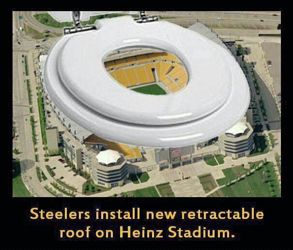 Go Browns Hate For The Steelers Pinterest Brown