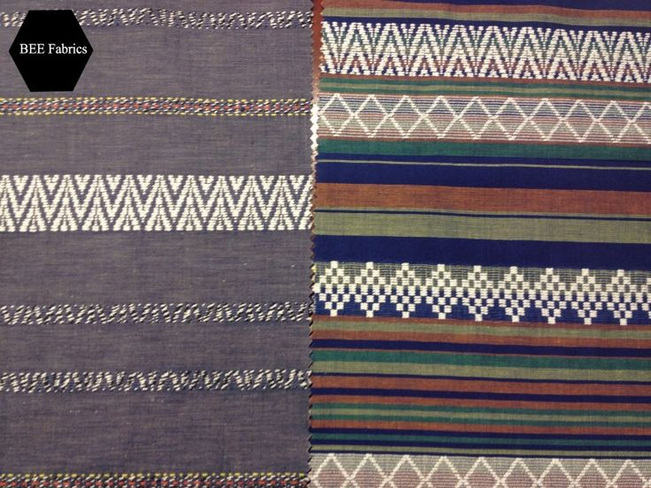 New embroidery linings and shirting from portugal, real nice