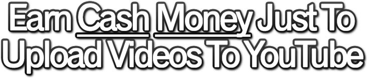 TubeLaunch - Earn Cash Just By Uploading Videos!