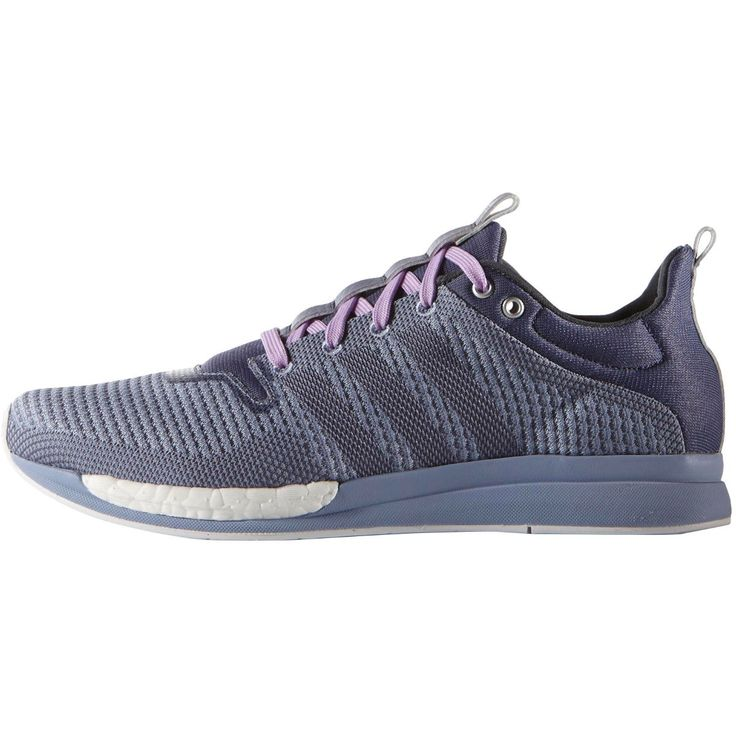Adidas Women's Adizero Feather Boost Shoes (SS16)   Stability Running Shoes