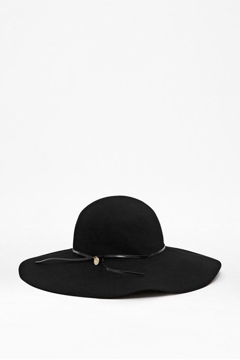 Ziggy Floppy Hat