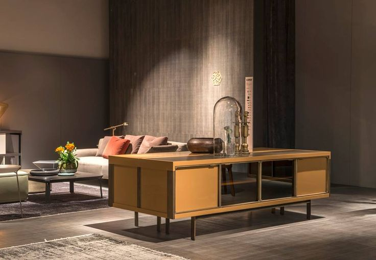 Casa International - Designed by Mauro Lipparini.