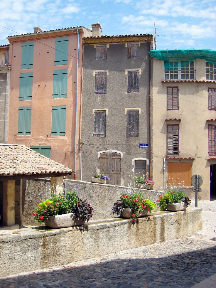 Valensole, Provence-Alpes-Côte d'Azur