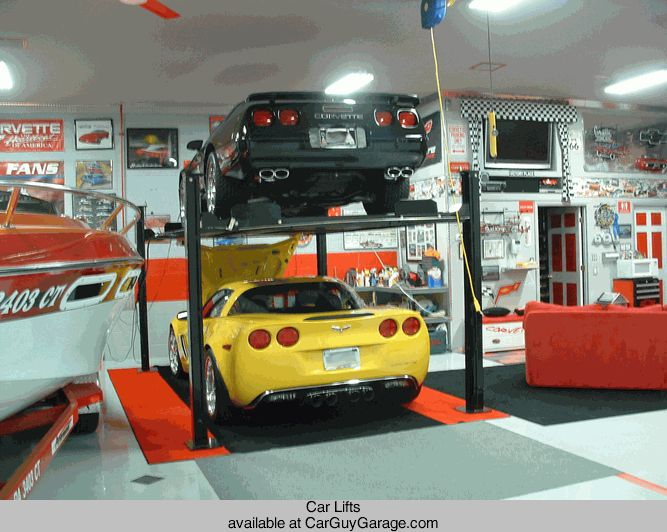 12 best car garage ideas images on pinterest carriage for Garage auto 93