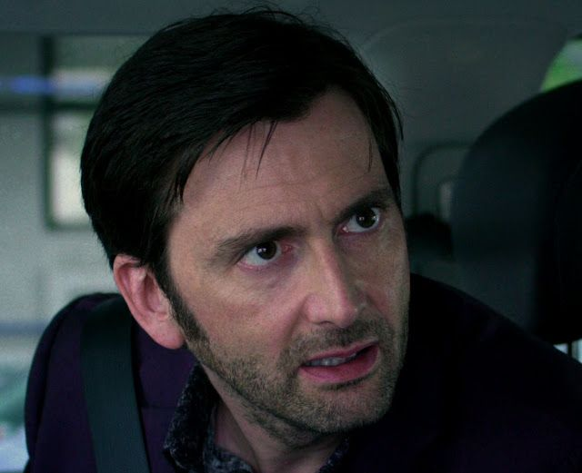 Melissa Rosenberg: David Tennant's Kilgrave Is Unmatchable