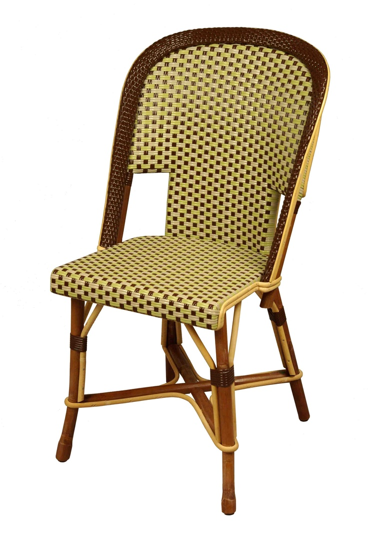 French cafe chairs rattan - Chaise Neuilly French Bistro Chair From Drucker S Collection Tradition