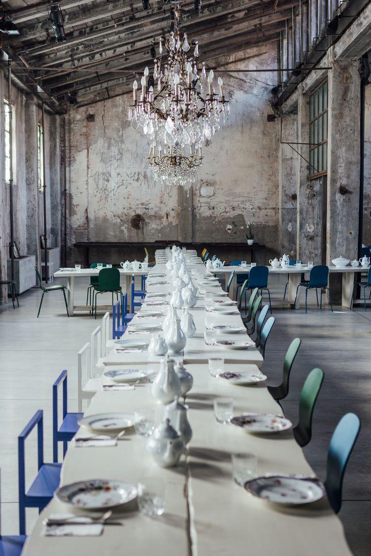 3 Design World Insiders Name Their Favorite Restaurants in Milan