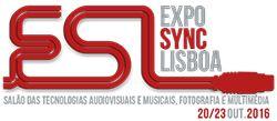 EXPO SYNC LISBOA 2016 A Fundação AIP lança, através daFIL – Feira Internacional de Lisboa, o primeiro Salão das Tecnologias Audiovisuais e Musicais, Fotografia e Multimédia. A EXPO SYNC LISBOA – Salão das Tecnologias Audiovisuais e Musicais, Fotografia e Multimédia é um novo evento - para Profissionais, aberto ao