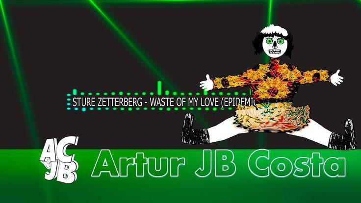 Sture Zetterberg - Waste Of My Love (Epidemic Sound) HD 1080p