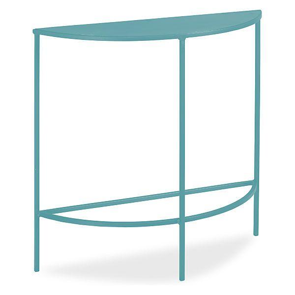 The 25+ best Slim console table ideas on Pinterest   Narrow sofa ...